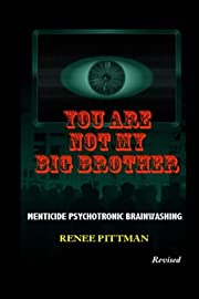 You Are Not My Big Brother: Updated Edition…