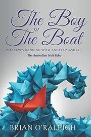 The Boy in the Boat por Brian O'Raleigh