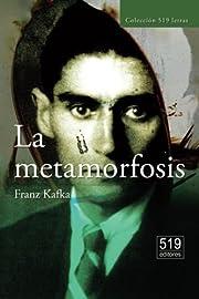La metamorfosis (Spanish Edition) de Franz…