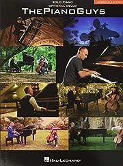 The Piano Guys - Solo Piano Optional Cello…
