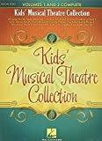 Kids' musical theatre complete collection
