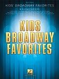 Kids' broadway favorites