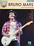 Bruno Mars : play 8 songs with tab and sound-alike audio