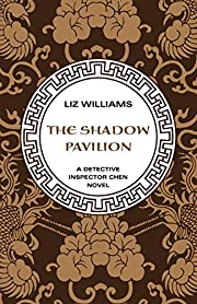 The Shadow Pavilion (The Detective Inspector…