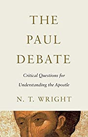 The Paul Debate: Critical Questions for…