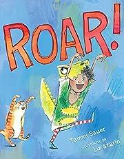 Roar! af Tammi Sauer