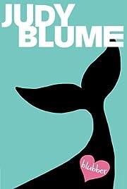 Blubber av Judy Blume
