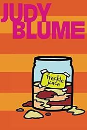 Freckle Juice por Judy Blume