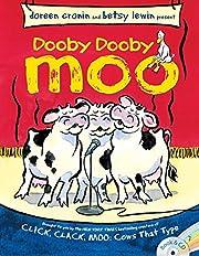Dooby Dooby Moo por Doreen Cronin