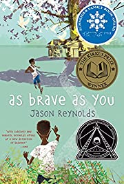 As Brave As You de Jason Reynolds