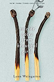 Suicide Notes from Beautiful Girls por Lynn…