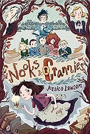 Nooks & Crannies af Jessica Lawson