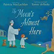 The moon's almost here por Patricia…
