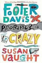 Footer Davis Probably Is Crazy av Susan…