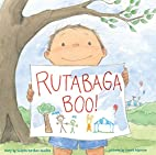 Rutabaga Boo! by Sudipta Bardhan-Quallen
