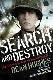 Search and Destroy av Dean Hughes