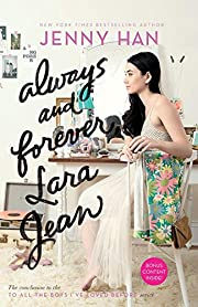 Always and Forever, Lara Jean (3) (To All…