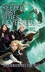 Neverseen (4) (Keeper of the Lost Cities) af…
