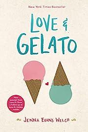 Love & Gelato by Jenna Evans Welch