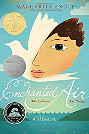 Enchanted Air: Two Cultures, Two Wings: A…