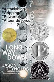 Long Way Down de Jason Reynolds