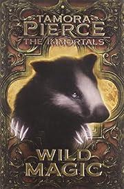 Wild Magic (1) (The Immortals) af Tamora…