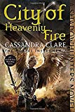City of Heavenly Fire (2014) (Book) written by Cassandra Clare