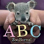 ABC zooborns! por Andrew Bleiman