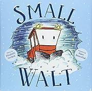Small Walt de Elizabeth Verdick