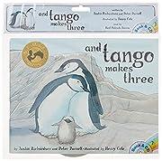 And Tango Makes Three von Justin Richardson