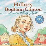 Hillary Rodham Clinton : dreams taking…