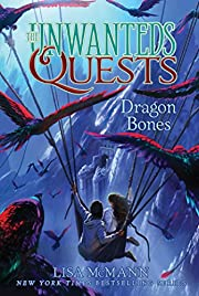 Dragon Bones (2) (The Unwanteds Quests) –…
