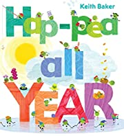 Hap-Pea All Year (The Peas Series) af Keith…