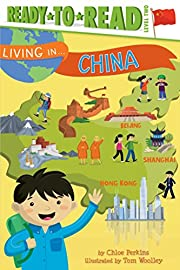 Living in . . . China por Chloe Perkins