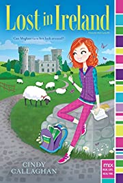 Lost in Ireland (mix) av Cindy Callaghan