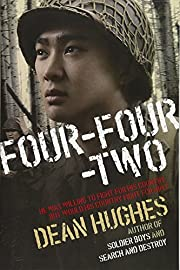 Four-Four-Two by Dean Hughes