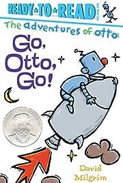 Go, Otto, Go! (The Adventures of Otto) de…