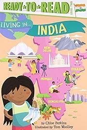 Living in . . . India de Chloe Perkins