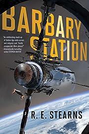 Barbary Station (Shieldrunner Pirates) de R.…