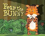 Fear the Bunny por Richard T. Morris
