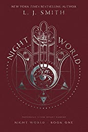 Night World (1) by L. J. Smith