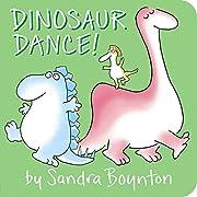 Dinosaur dance! por Sandra Boynton