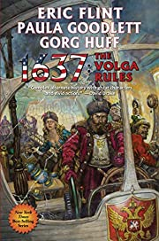 1637: The Volga Rules (25) (Ring of Fire) by…