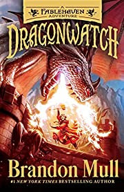 Dragonwatch: A Fablehaven Adventure (1) af…