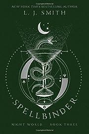 Spellbinder (3) (Night World) af L. J. Smith