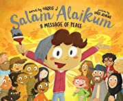 Salam Alaikum: A Message of Peace de Harris…