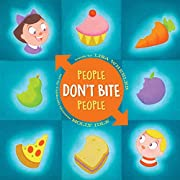 People Don't Bite People (The People Books)…