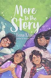 More to the Story de Hena Khan