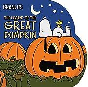 The Legend of the Great Pumpkin (Peanuts) av…