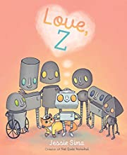 Love, Z por Jessie Sima